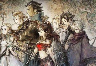 Switch e Square Enix: Octopath Traveler solo l'inizio