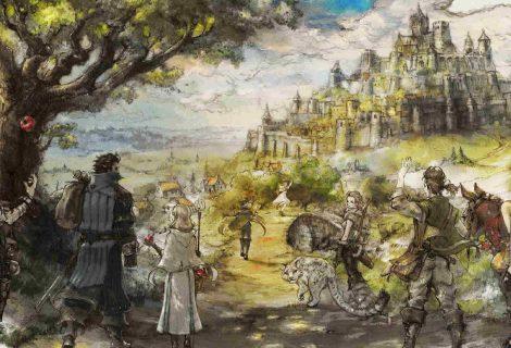 Come sbloccare il Dungeon post game di Octopath Traveler