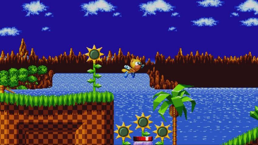 Sonic Mania Plus 2