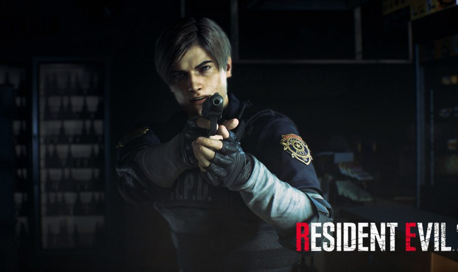 Resident Evil 2 mostra i muscoli nel nuovo gameplay su PC