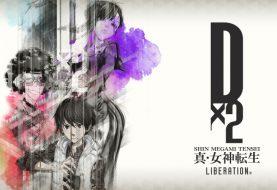 Finalmente esce Shin Megami Tensei Liberation Dx2 per dispositivi mobile