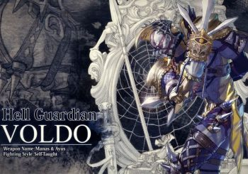 Voldo annunciato ufficialmente per SoulCalibur VI