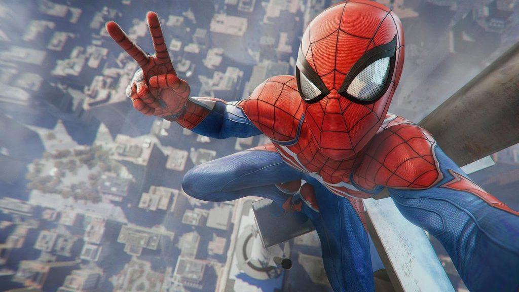 Spider-Man sfide taskmaster
