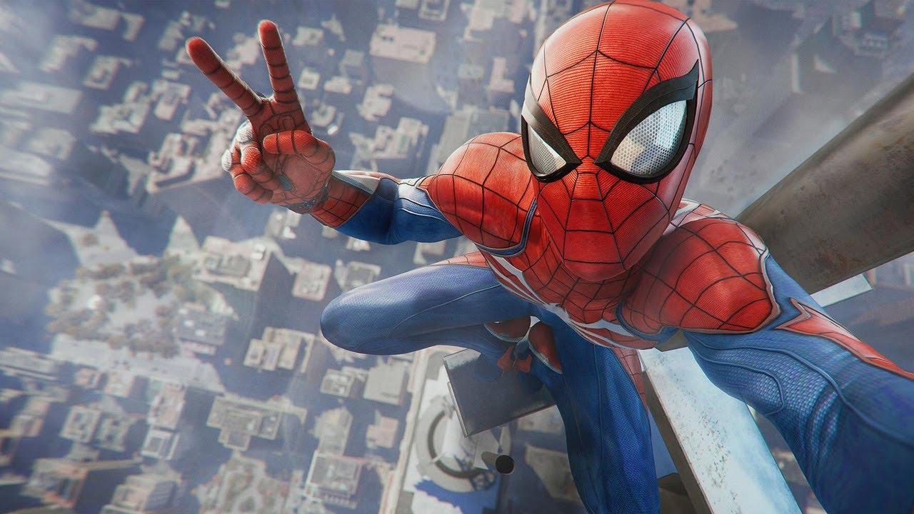 Spider-Man – Recensione