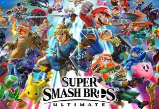 Super Smash Bros. Ultimate, un nuovo update previsto per la prossima settimana