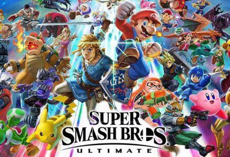Super Smash Bros. Ultimate: Guida agli oggetti
