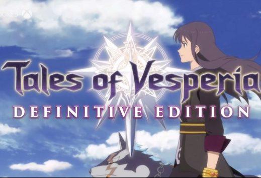 Tales of Vesperia: Definitive Edition: Rilasciata la versione 1.2