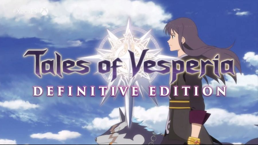 Tales of Vesperia Definitive Edition uscita