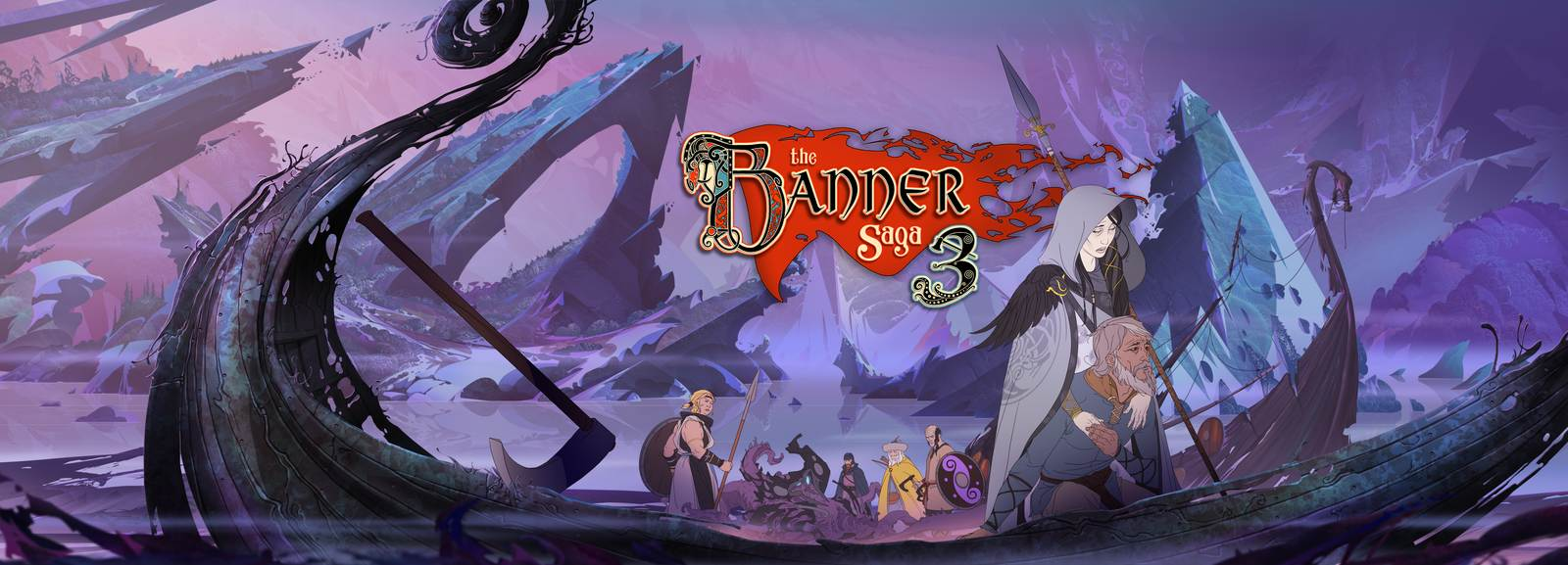 The Banner Saga 3 – Recensione
