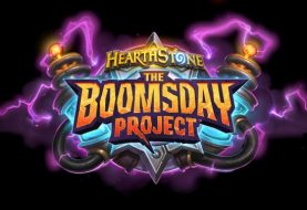 Rivelata la nuova espansione di Hearthstone: The Boomsday Project