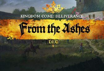 Kingdom Come Deliverance: From the Ashes - Recensione