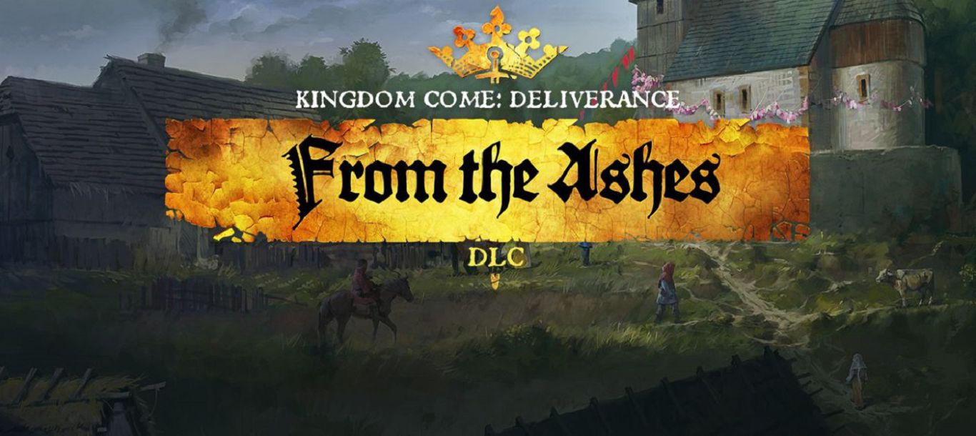 Kingdom Come Deliverance: From the Ashes – Recensione