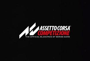 Assetto Corsa Competizione: rilasciata nuova patch