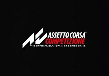 Assetto Corsa Competizione in forma giocabile il prossimo weekend