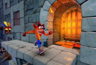 Crash Bandicoot: A breve un nuovo annuncio?