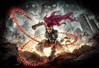 Darksiders III: nuovo trailer dedicato ad una Boss Battle