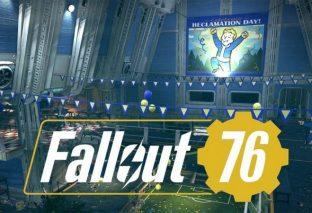 Fallout 76 ricreato in Fallout New Vegas!