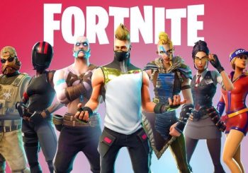 Fortnite Mobile Season 5 presenta l' Autofire