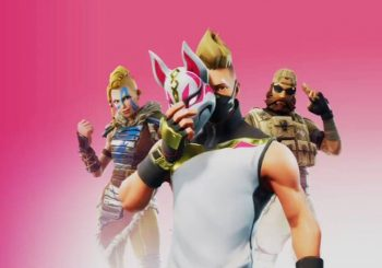 Fortnite: in arrivo tornei in-game