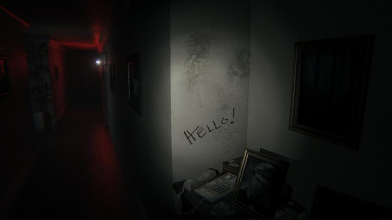 Silent Hill PlayStation 5