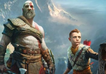 God of War sarà retrocompabile su PS5 a 60 fps