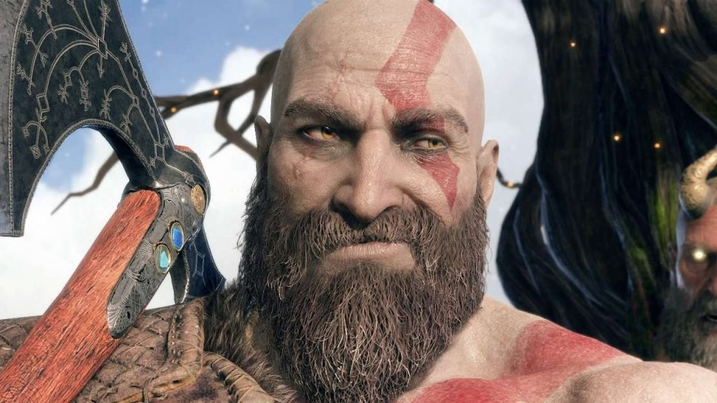 god of war segreto