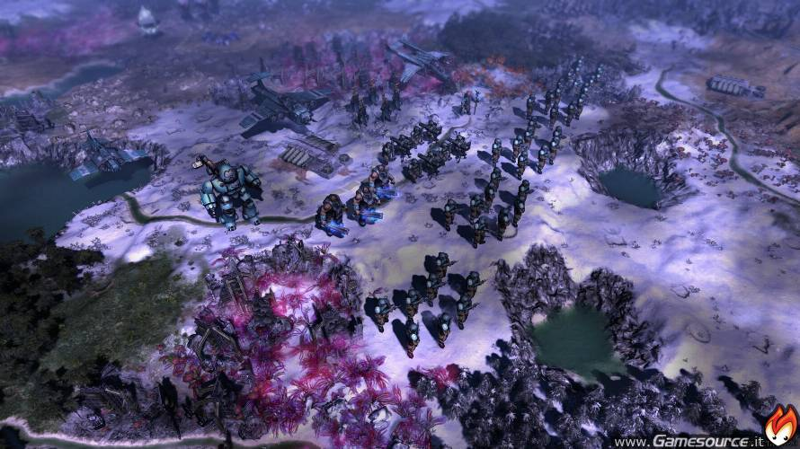 Warhammer 40.000: Gladius – Relics of War
