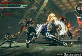 God Eater 3, nuovo trailer dedicato al multiplayer