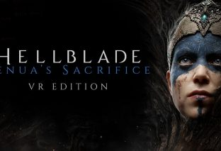 Hellblade VR Edition in arrivo per Oculus Rift e HTC Vive