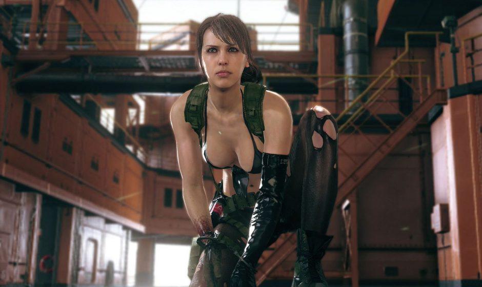Su Metal Gear Solid 5 arriva un aggiornamento che include la modalità cecchino