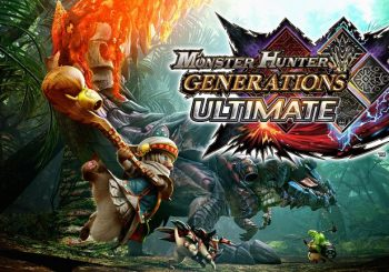 Shintaro Kojima parla del rilascio dell'a versione europea di Monster Hunter Genereations Ultimate