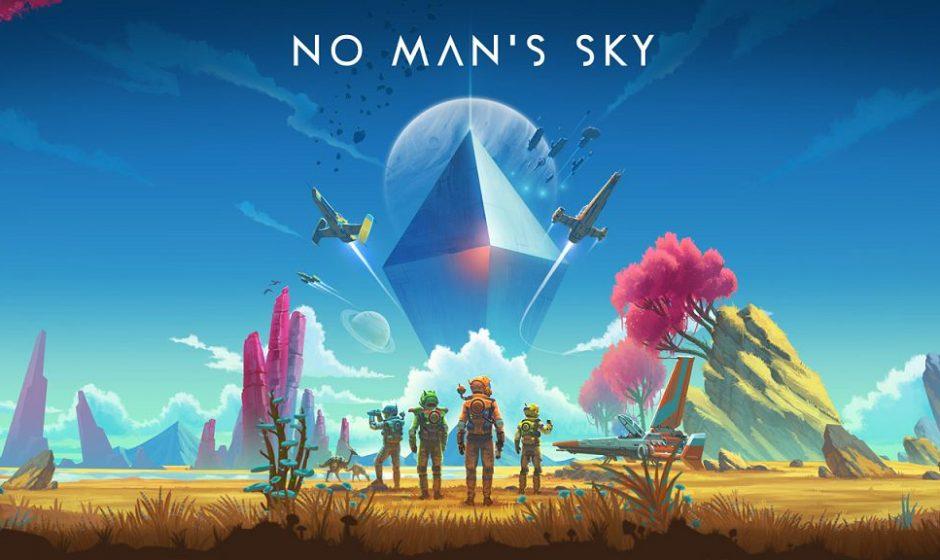Il multiplayer di No Man's Sky non sarà il solito PvP