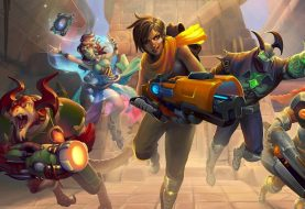 Paladins - Recensione Nintendo Switch