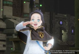 Black Clover: Quartet Knights - Provato