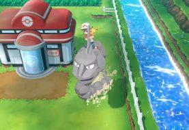 Pokemon: Let's Go! avrà dei requisiti per sfidare i Capopalestra