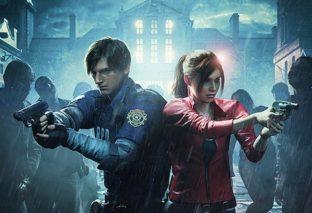 Resident Evil 2: una mod per CJ e Big Smoke da GTA