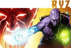 League of Legends: il fumetto di Ryze