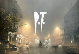P.T. Silent Hills: niente demo su PlayStation 5