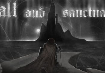 Salt and Sanctuary in arrivo su Xbox One