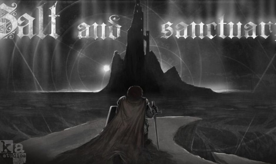 Salt and Sanctuary in arrivo su Nintendo Switch