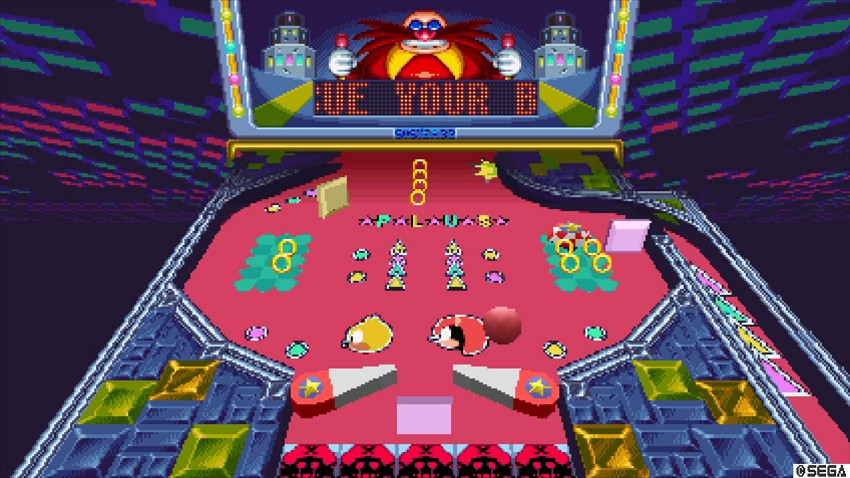 Sonic Mania Plus 3