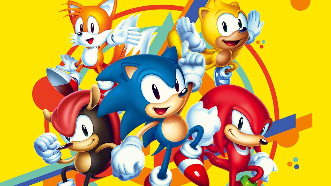 Sonic Mania Plus – Recensione