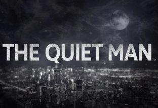 The Quiet Man? Anche Square Enix ci scherza su
