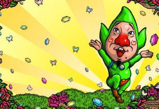Nintendo stava lavorando a un horror con protagonista Tingle