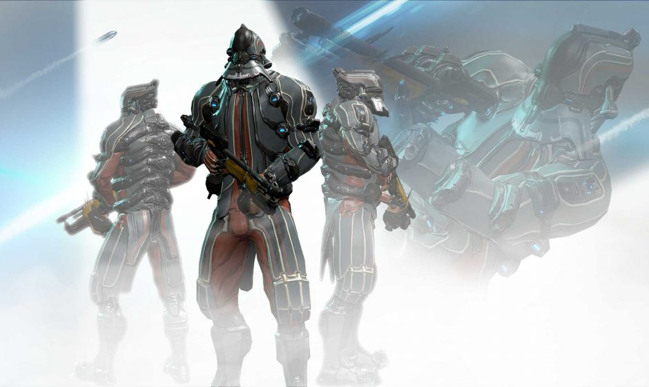 Annunciato Warframe per Nintendo Switch