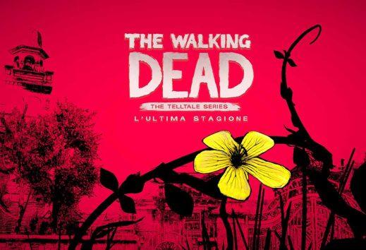The Walking Dead: The Final Season Episode 1 - Recensione