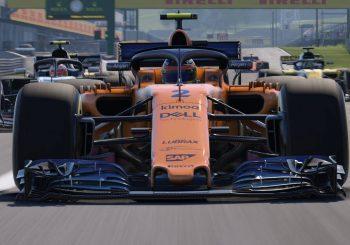 F1 2018 - Recensione