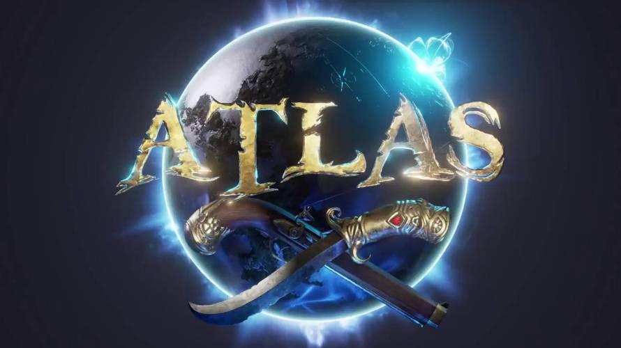 Atlas: un nuovo gioco dai creatori di Ark: Survival Evolved?