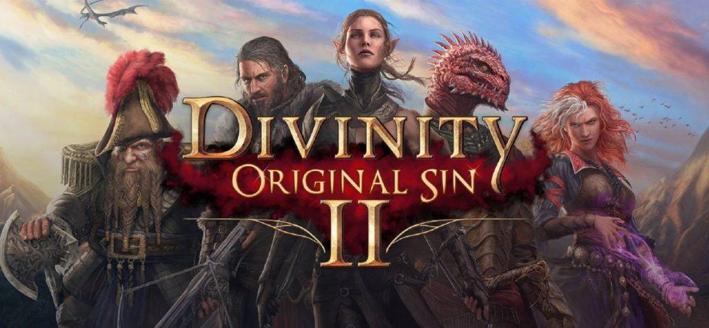 Divinity: Original Sin II Definitive Edition