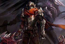 Lista dei trofei PlayStation 4 di Death's Gambit